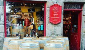 """Les vins ô Mur """"Chez Manu"""""""